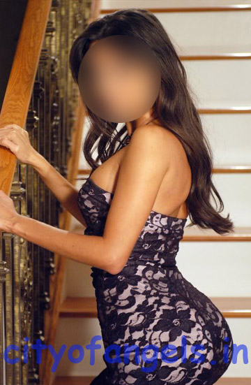 Zirakpur young escorts